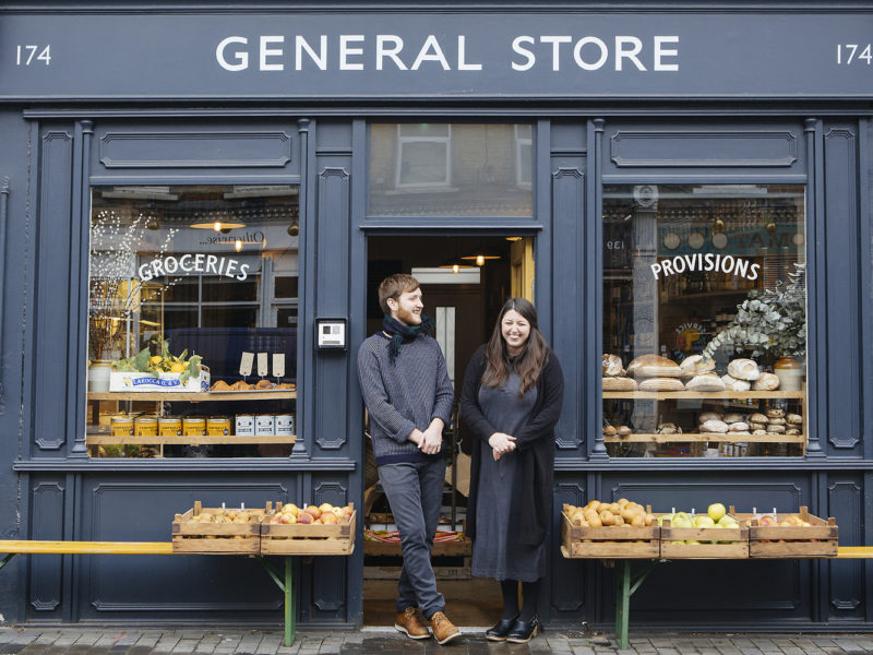 A 'whole lotta love' for the independents