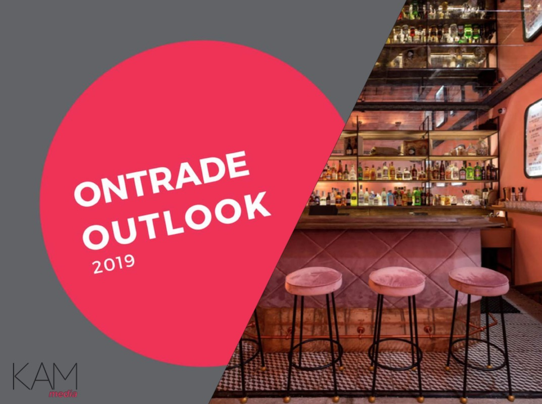 Ontrade Outlook and eating out in pubs