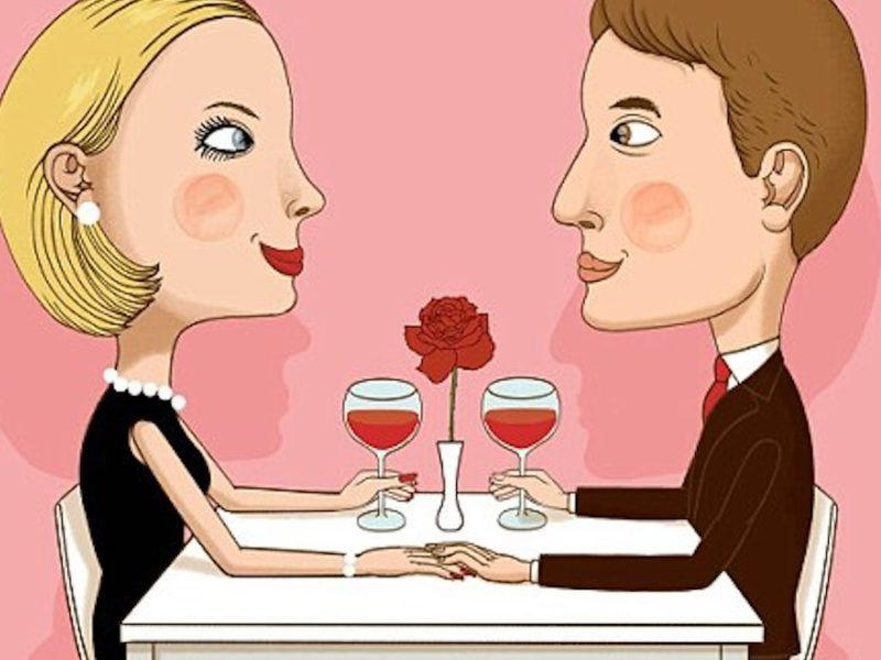 Love is in the air for pubs and restaurants