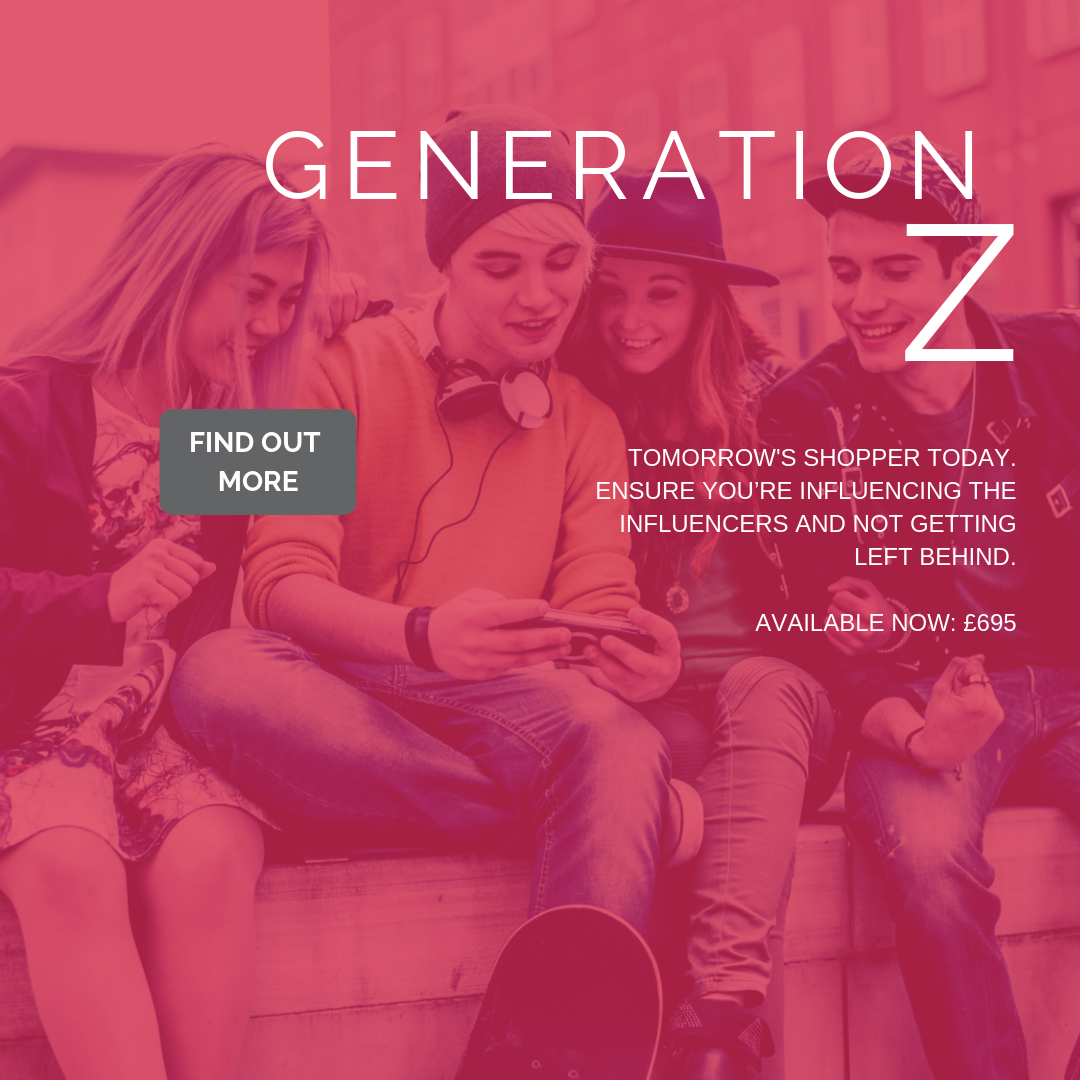 Generation Z insights