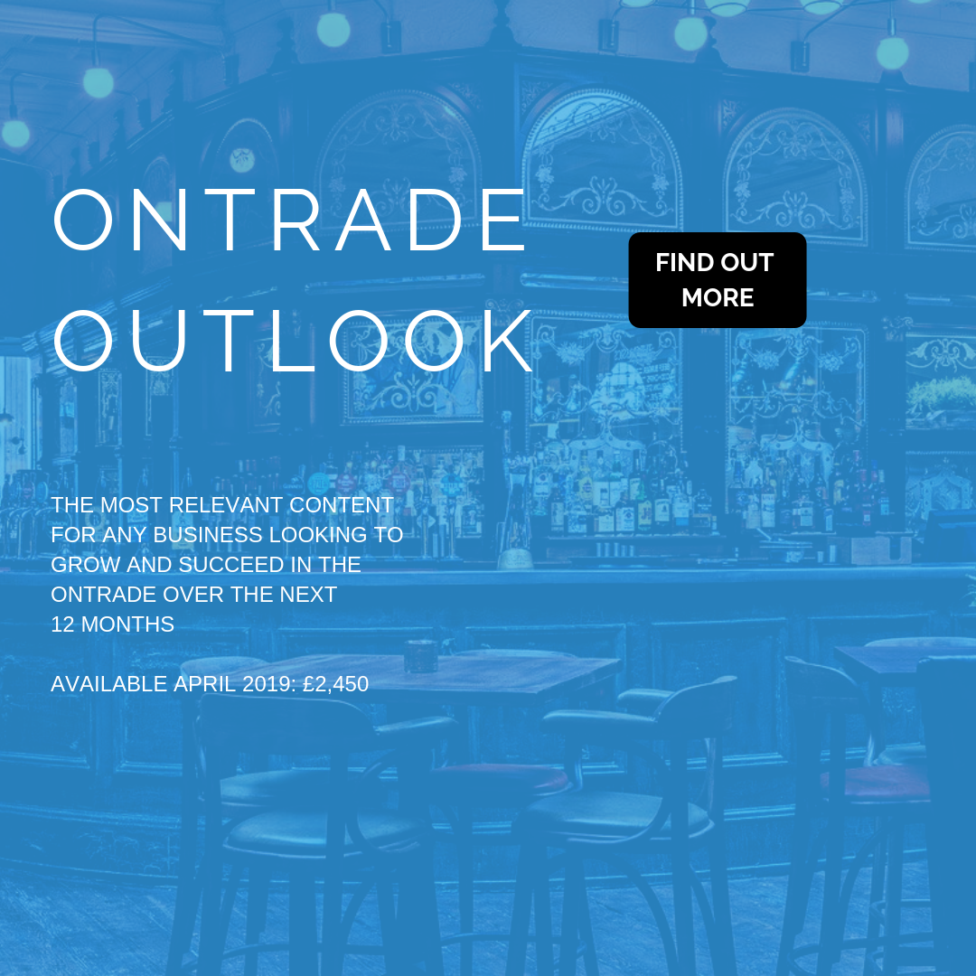 Hospitality insights - ontrade outlook
