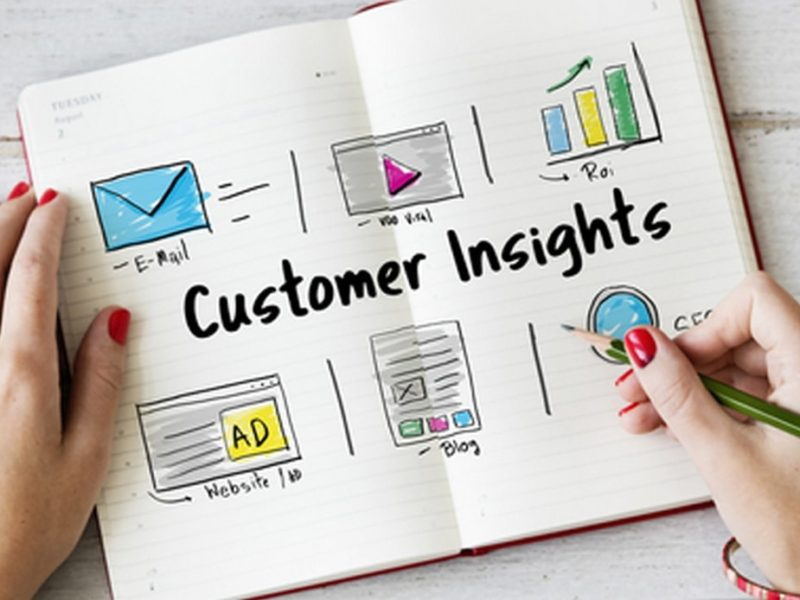 Value of customer insight
