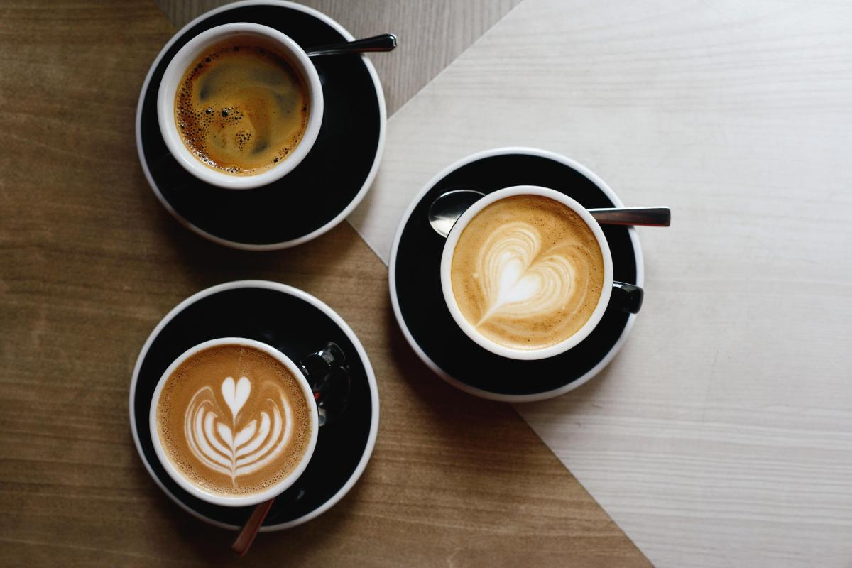 Coffee trends in convenience