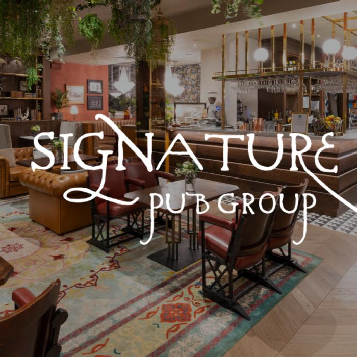 Signature Pubs