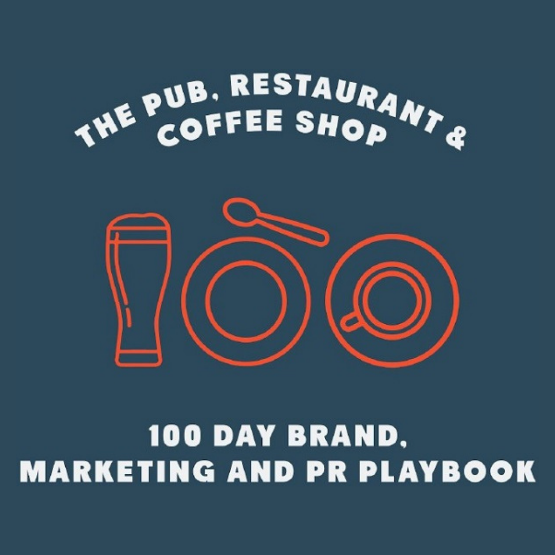 100 day brand marketing and pr playbook