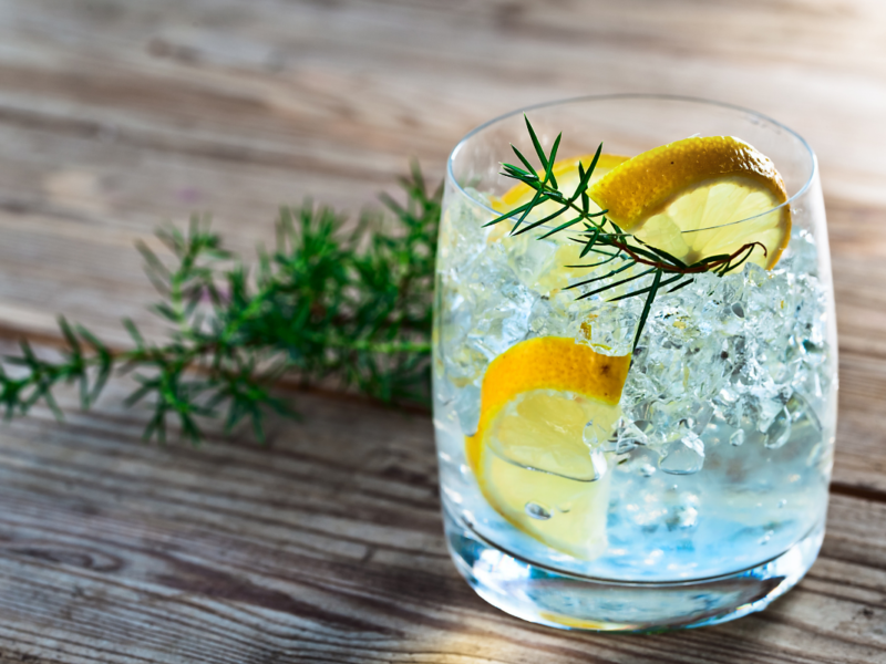 What's next for alcohol-free spirits?